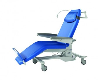 Oncology Treatment Chair
