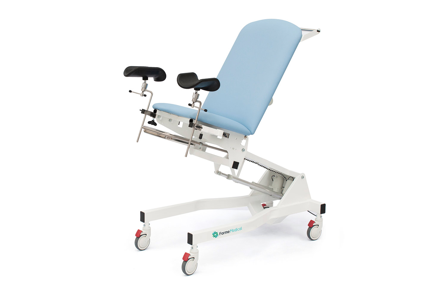 Examination Couch Sapphire for Gynaecology