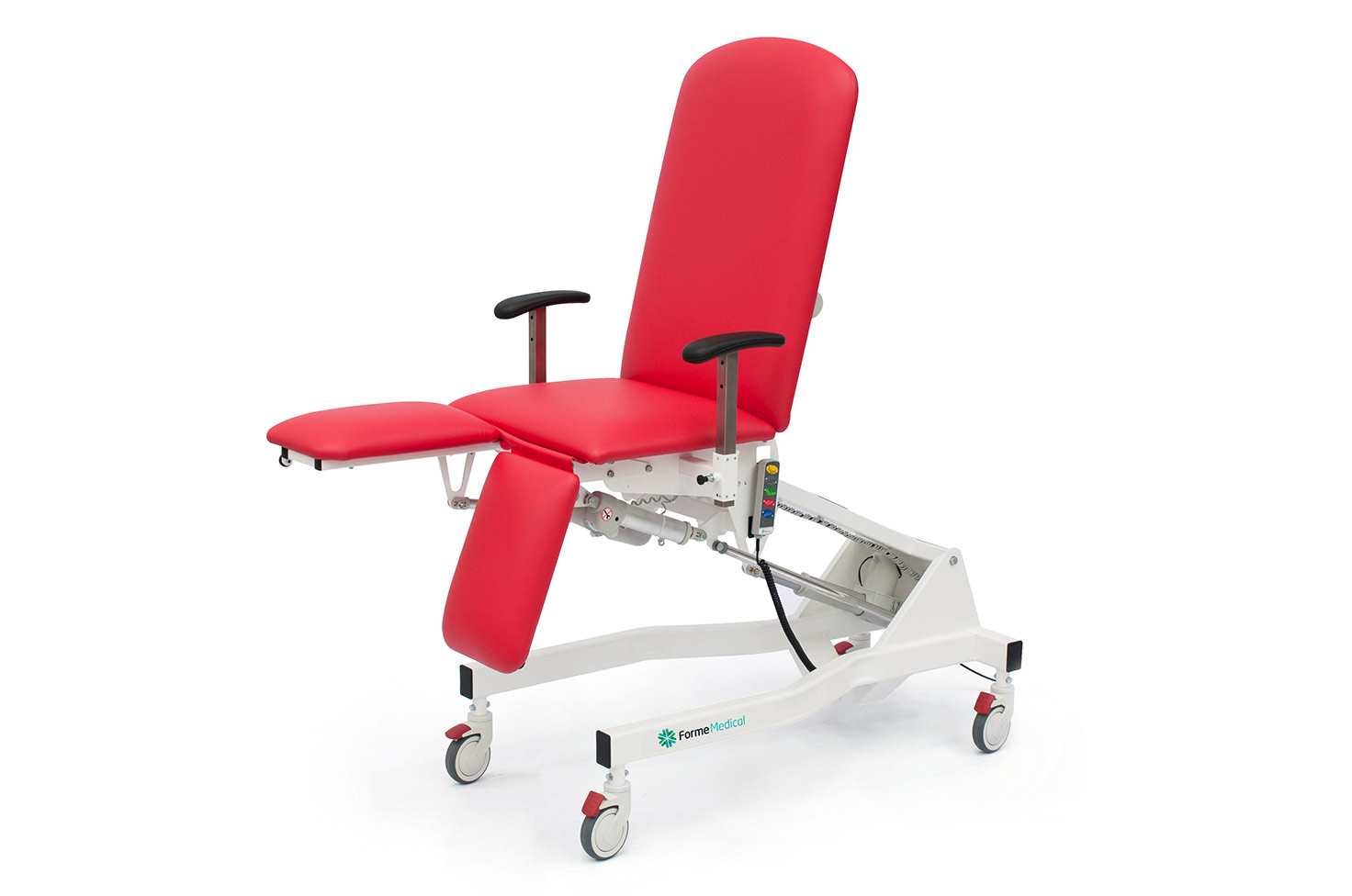 Examination Couch Topaz for Podiatry