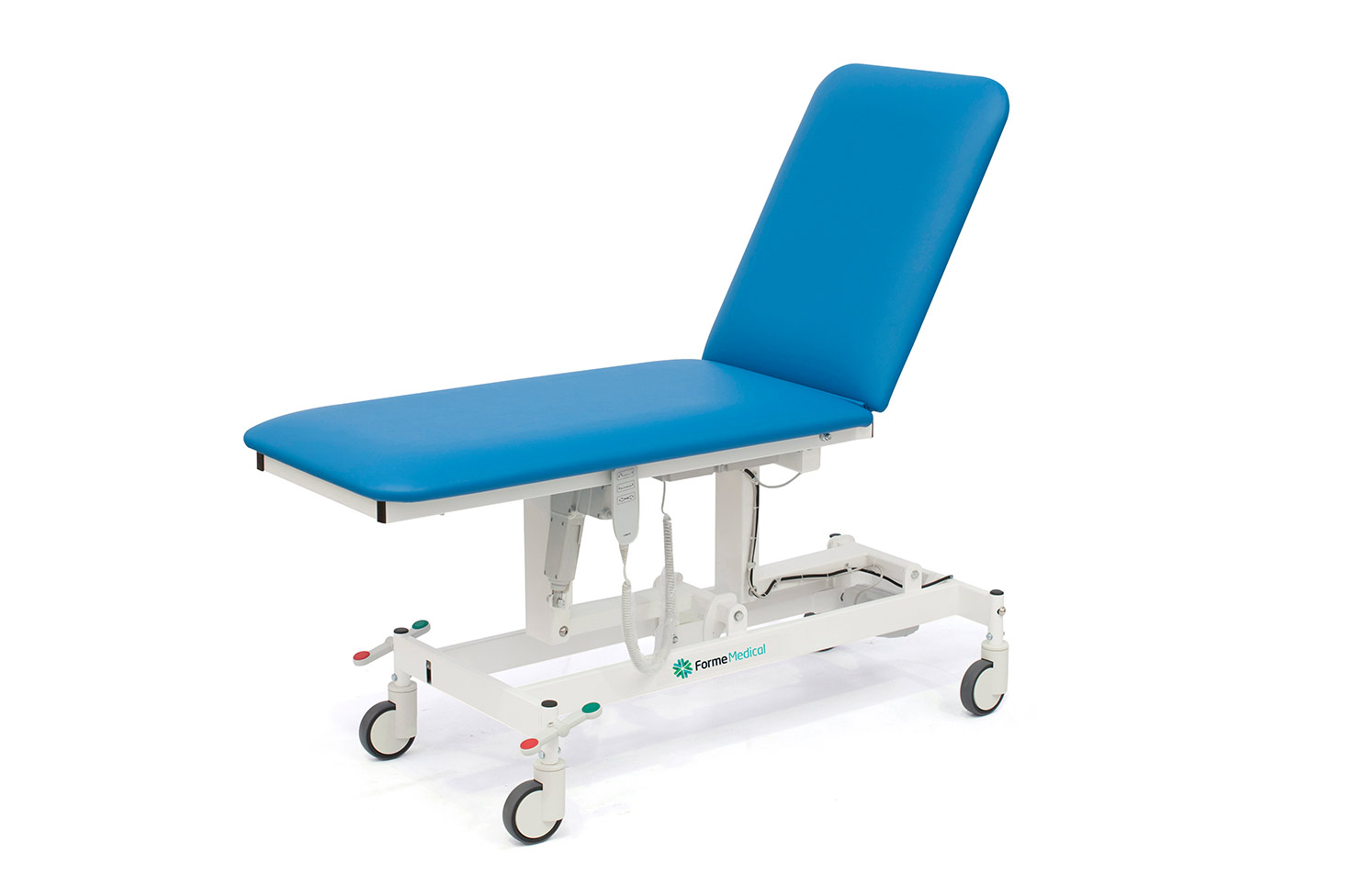 Examination Couch Citrine for outpatient department